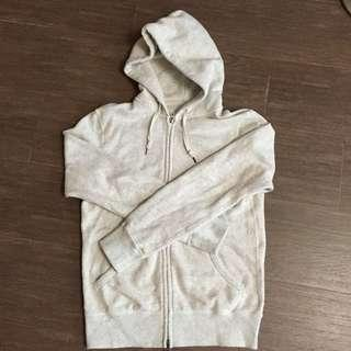 💸Sale💸 uniqlo zip up hoodies