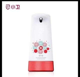 🚚 小衛可調節泡沫量自動洗手機