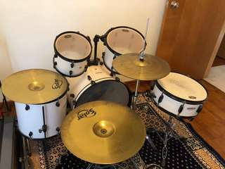 Kat Percussion KT1, Music & Media, Music Instruments on Carousell