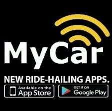 Register MyCar Driver