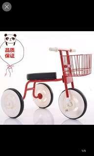 Children 3 wheels bicycle bh