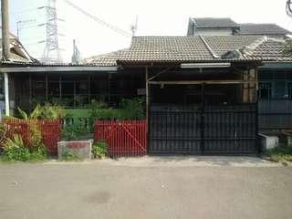 Rumah tipe 45 diperum wisma asri 2 Bekasi
