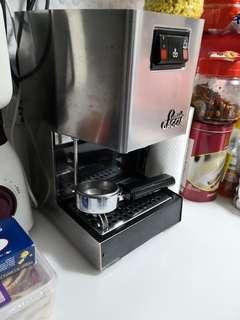 🚚 Gaggia Classic Coffee machine
