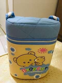 Anakku warmer/cooler milk bottle bag