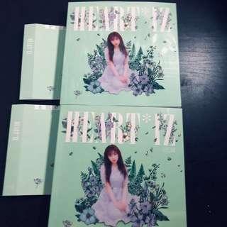 🚚 WTS izone iz*one nako album unsealed