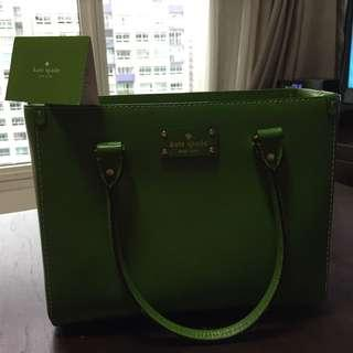 🚚 Authentic Kate Spade Tote Bag