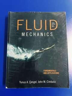 [Sale] McGraw Hill Fluid Mechanics (Third edition in SI units)