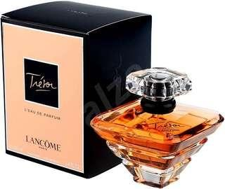 🚚 Landcome Tresor perfume EDP (unbox) - 100ml