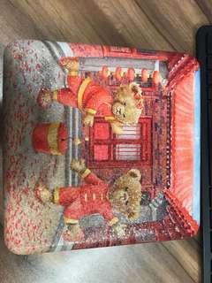 Jenny Cookies Box (Empty) - Chinese New Year