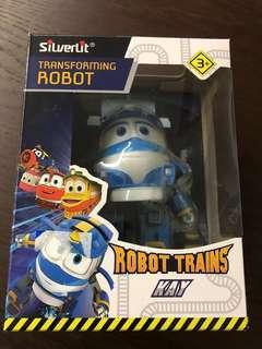 Transforming Robot