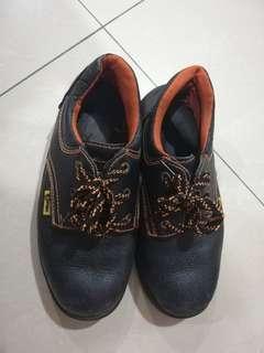 Orex Safety Shoe