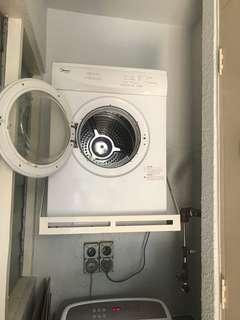 Midea Dryer #EndgameYourExcess