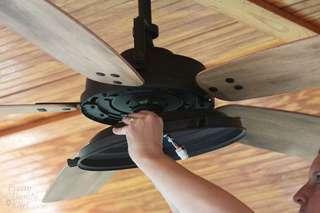 🚚 Fan installation $40