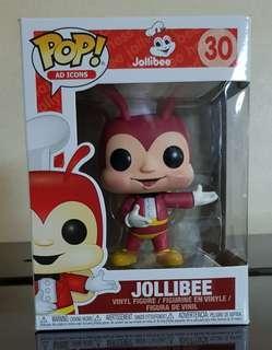 🚚 Jollibee Funko Pop #1