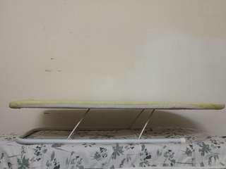 Table Top Ironing Board #CarouRaya