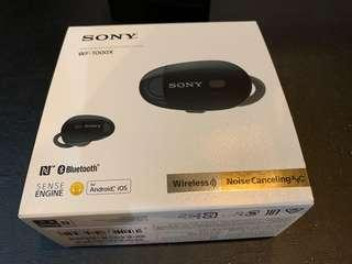 Sony Earphone WF-1000X