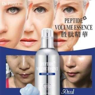 韓國J&Coceu Peptide Volume Essence 胜肽精華液(塗抹式肉毒素) 50ml