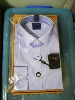 Oxwhite Shirt