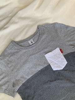 🚚 T Shirt (Tag L) _more like a size S to M_ Hype Clothing Co.