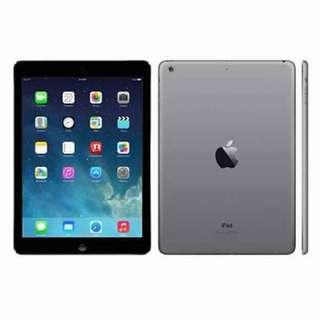 CHEAPEST Apple Ipad 5 th Gen Silver 32GB Wifi ONLY