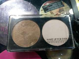 Makeup forever sculpting kit