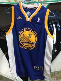 NBA Klay Thompson球衣