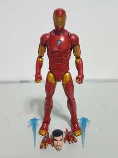 🚚 Marvel Legends Iron man ironman