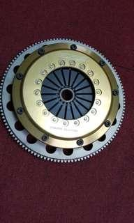 HONDA CIVIC OGURA CLUTCH