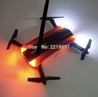 JXD523 Tracker Drone With spare Battery