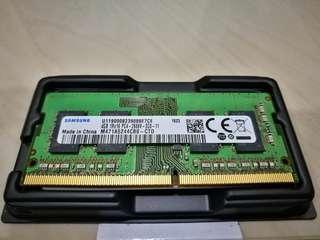 Samsung DDR4 4GB Ram Laptop Notebook 2666V