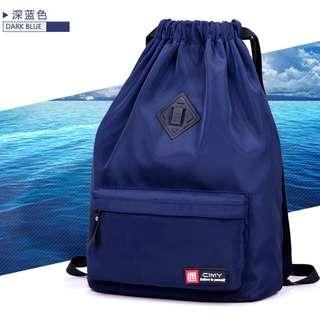WATER RESISTANT TRAVEL FOLDABLE BAG