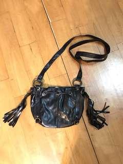 黑色輕巧小手袋 Black Small lady bags