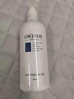韓國OR Jade peeling gel