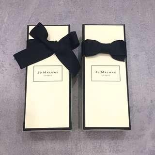 Jo Malone Gift Box 香水盒 30ml x 2pcs