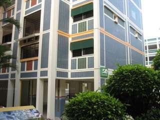 Serangoon north ave 4 EM for rental