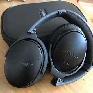 PL Bose Quiet Comfort 35