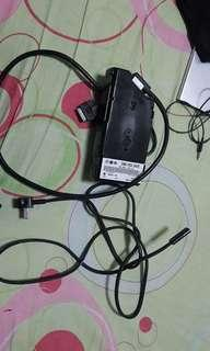 """VOLKSWAGEN MULTIMEDIA INTERFACE UNIT WITH CABLE 5N0 035 342E"""""""