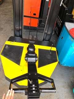 Fully Electric Stacker 1.5ton for Sale
