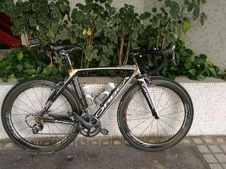 Orbea Samuel Sanchez Special Olympic Aug 8 Edition Road Bike