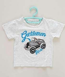 Baby Tshirt (Kaos Baby)