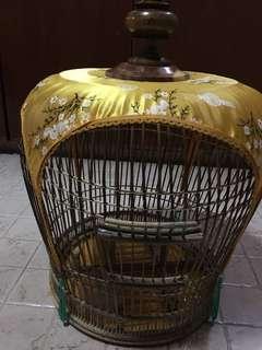 Bird cage - 2 door