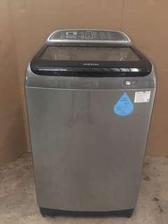 Samsung washer 11kg $300