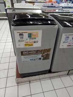 Mesin cuci daewoo bisa cicilan