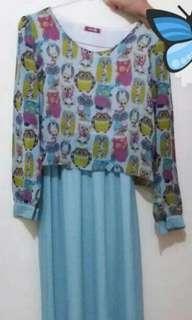 Dress Owl
