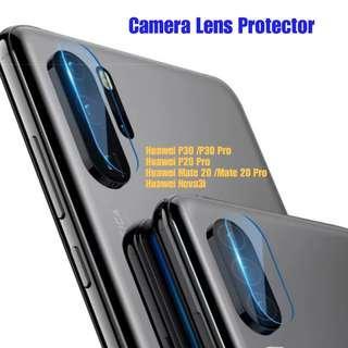 Huawei Handphone Camera Lens Glass Protector
