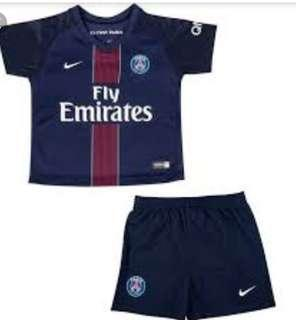 🚚 PSG Nike top shorts and socks set #endgameyourexcess