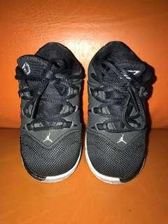 Jordan shoes CP3 for baby