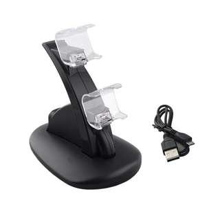 Playstation 4 Dual Dock Charger