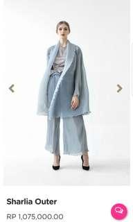 JOLIE Clothing Sharlia Outer NEW