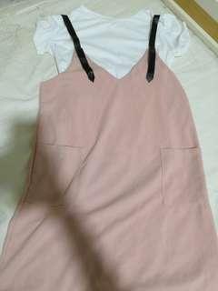 Set wear dress